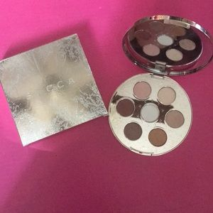 Becca Eye Lights Palette